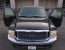 Used 2003 Ford Excursion SUV Stretch Limo Krystal - West Sacramento, California - $12,000