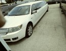 Used 2009 Lincoln MKZ Sedan Stretch Limo  - Plano, Texas - $12,750