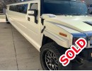 Used 2009 Hummer H2 SUV Stretch Limo  - Plano, Texas - $25,000