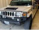 2009, Hummer H2, SUV Stretch Limo