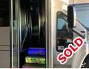 Used 2008 GMC C5500 Motorcoach Limo Glaval Bus - Plano, Texas - $26,500