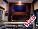 Used 2010 Mercedes-Benz Sprinter Van Limo  - $40,000