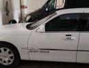 Used 2011 Lincoln Town Car Sedan Stretch Limo  - Wichita, Kansas - $10,000