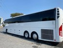2016, Volvo 9700 Coach, Motorcoach Shuttle / Tour, ABC Companies