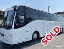 Used 2016 Volvo 9700 Coach Motorcoach Shuttle / Tour ABC Companies - South San Francisco, California - $130,000