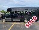 Used 2018 Ford Transit Van Limo  - Livonia, Michigan - $59,500