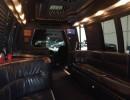 Used 2000 Ford E-450 Mini Bus Limo Krystal - West Sacramento, California - $12,000