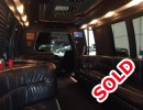 Used 2000 Ford E-450 Mini Bus Limo Krystal - West Sacramento, California - $12,000