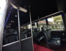 Used 2013 Ford F-550 Mini Bus Shuttle / Tour Grech Motors - West Sacramento, California - $35,000