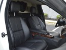 Used 2008 Mercedes-Benz S550 Sedan Stretch Limo Lime Lite Coach Works - SOUTH RIVER, New Jersey    - $43,991