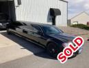 2014, Chrysler 300, Sedan Stretch Limo, Limos by Moonlight