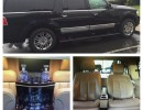 2007, Lincoln Navigator L, CEO SUV, Executive Coach Builders