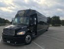 2012, Freightliner M2, Mini Bus Shuttle / Tour, Tiffany Coachworks