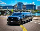 2016, SUV Stretch Limo, Pinnacle Limousine Manufacturing, 80,245 miles