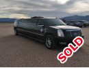 2007, SUV Stretch Limo, LA Custom Coach, 345,917 miles