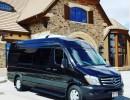 Used 2016 Mercedes-Benz Sprinter Van Shuttle / Tour  - Aurora, Colorado - $32,300