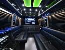Used 2016 Mercedes-Benz Sprinter Van Limo Midwest Automotive Designs - Fontana, California - $69,995