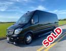 Used 2017 Mercedes-Benz Sprinter Van Limo Midwest Automotive Designs - Lake Wales, Florida - $129,999
