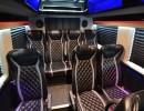 Used 2016 Mercedes-Benz Sprinter Van Shuttle / Tour Executive Coach Builders - Fontana, California - $47,995