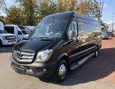 2017, Mercedes-Benz Sprinter, Van Limo, Executive Coach Builders