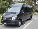 2016, Mercedes-Benz Sprinter, Mini Bus Shuttle / Tour, Specialty Vehicle Group
