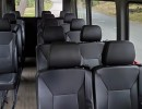 Used 2016 Mercedes-Benz Sprinter Mini Bus Shuttle / Tour Specialty Vehicle Group - DALY CITY, California - $54,000