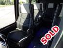 New 2019 Ford E-350 Mini Bus Shuttle / Tour Turtle Top - Oregon, Ohio - $78,000