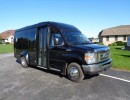 2019, Ford E-350, Mini Bus Shuttle / Tour, Turtle Top