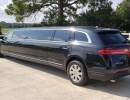 Used 2013 Lincoln MKT Sedan Stretch Limo DaBryan - Cypress, Texas - $34,000