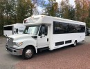 Used 2013 International 470 Mini Bus Limo Top Limo NY - Fontana, California - $47,995