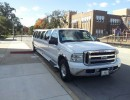 Used 2005 Ford Excursion XLT SUV Stretch Limo Executive Coach Builders - Burbank, Illinois - $18,000