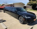 Used 2018 Chrysler 300 Sedan Limo Limos by Moonlight - DALY CITY, California - $48,000