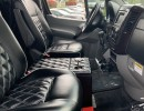 Used 2016 Mercedes-Benz Sprinter Van Shuttle / Tour Executive Coach Builders - Sterling, Virginia - $42,500