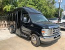 2010, Ford E-350, Mini Bus Shuttle / Tour