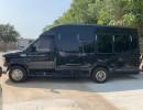 Used 2010 Ford E-350 Mini Bus Shuttle / Tour  - Plano, Texas - $8,900