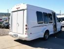 Used 2013 Ford E-350 Mini Bus Shuttle / Tour Turtle Top - spokane - $22,750