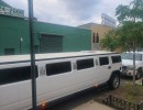 2017, SUV Stretch Limo, Limos by Moonlight, 137,000 miles