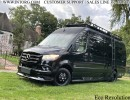 2020, Mercedes-Benz Sprinter, Van Limo, Midwest Automotive Designs