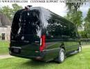 New 2020 Mercedes-Benz Sprinter Van Limo Midwest Automotive Designs - Elkhart, Indiana    - $219,995