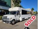 Used 2014 International 3200 Mini Bus Limo  - Springfield, Missouri - $68,995