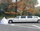 Used 2003 Lincoln Town Car Sedan Stretch Limo Krystal - kissimmee, Florida - $8,000