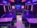 2013, Ford E-450, Mini Bus Limo, Starcraft Bus