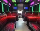 Used 2013 Ford E-450 Mini Bus Limo Starcraft Bus - Springfield, Missouri - $59,995