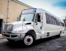 2009, International 3200, Mini Bus Shuttle / Tour