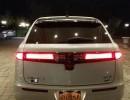 Used 2016 Lincoln MKT Sedan Stretch Limo Tiffany Coachworks - Pine Bush, New York    - $43,000