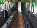 Used 2010 International DuraStar Mini Bus Shuttle / Tour  - Charlotte, North Carolina    - $18,900