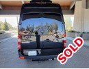 Used 2015 Mercedes-Benz Sprinter Van Limo Specialty Vehicle Group - Springfield, Missouri - $79,995