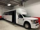 Used 2017 Ford F-550 Funeral Limo Tiffany Coachworks - Westland, Michigan - $96,000