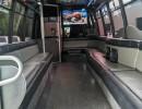 Used 1999 Ford E-450 Mini Bus Limo Federal - Middleton, Massachusetts - $17,999