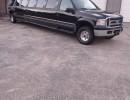 2005, Ford Excursion XLT, SUV Stretch Limo, Westwind